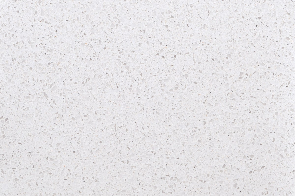 Coloris quartz White sky