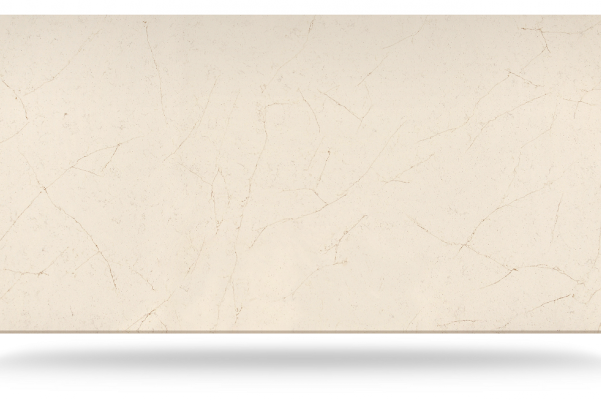 Coloris Silestone Eternal Marfil
